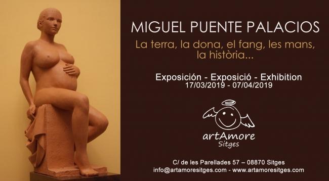 Exposición MIguel Puente
