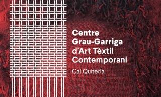 Centre Grau-Garriga d'Art Tèxtil Contemporani
