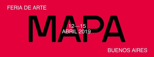 MAPA Feria de Arte 2019.