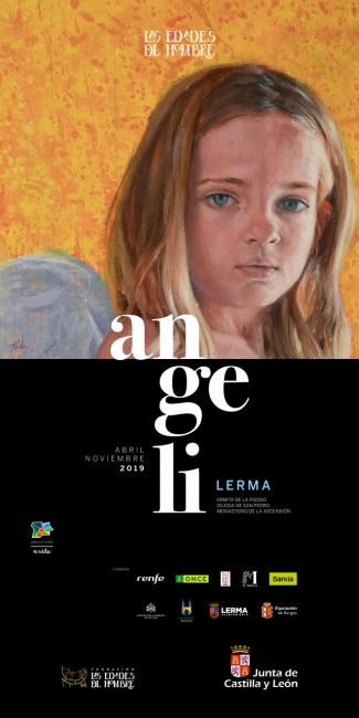 Las Edades del Hombre: Angeli