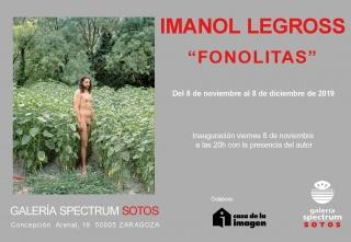 Imanol Legross. Fonolitas
