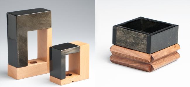 La Tradición de Innovar a través de la Obsidiana — Cortesía de Madrid Design Festival 20