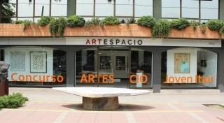 V Concurso Artespacio Joven Itaú 2019