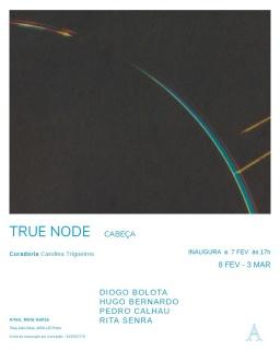 True Node - Parte II (Cabeça)