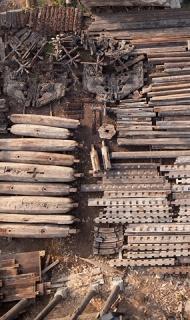 Ai Weiwei. Restablecer memorias — Cortesía del Museo de Arte Contemporáneo de Monterrey