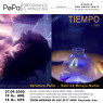 TIEMPO .bis Verónica Peña y Sabrina Merayo Nuñez Arte de acción colaborativo 2020