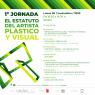 I Jornada sobre el Estatuto del Artista Plástico y Visual