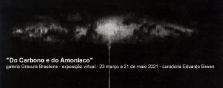 Do Carbono e do Amoníaco — Cortesía de Gravura Brasileira
