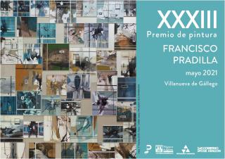 XXXIII Premio de Pintura Francisco Pradilla