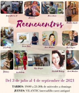 Exposición verano 2021