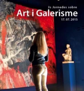 III Jornadas sobre Arte y Galerismo