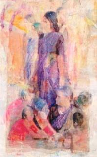Jesús Coyto, Varanasi, Donde se refugia el alma
