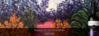 Maggie de Koeningsberg