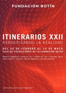 itinerarios xxii