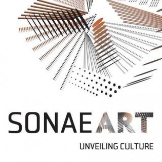 Logotipo de Sonae Art