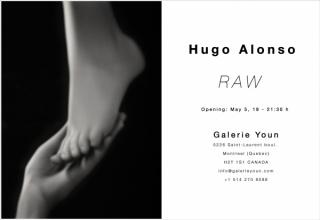 Hugo Alonso. Raw