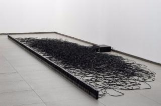 """Rui Toscano, """"100 Rádios Mortos"""", 2007"""