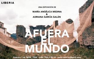 AFUERA EL MUNDO