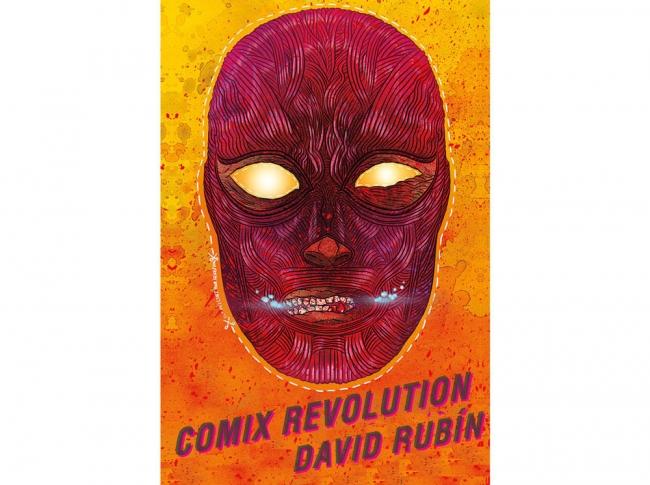 David Rubín — Cortesía de MONTY4