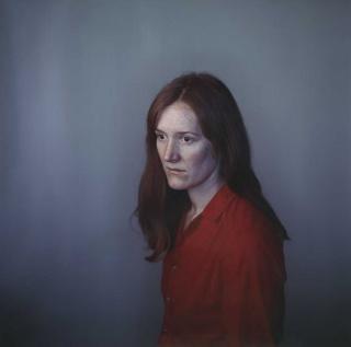 Rachel © Richard Learoyd. Gentilesa de l'artista i de la Fraenkel Gallery, San Francisco