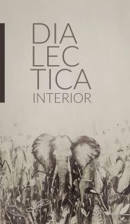 Dialéctica Interior.Imagen cortesía Galería Mónica Saucedo