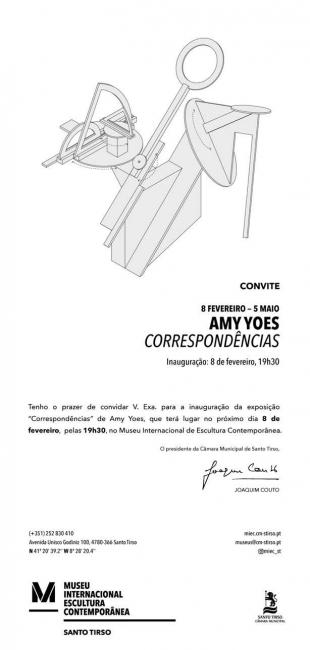 Cortesía Museu Internacional de Escultura Contemporânea de Santo Tirso