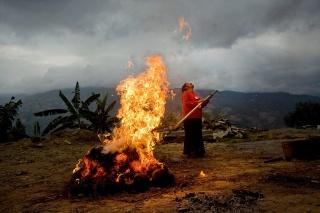 Barro y Fuego. El arte de la alfarería en Oaxaca