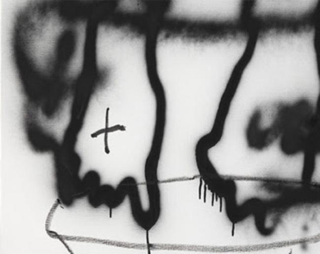 Antoni Tàpies — Cortesía de la Galeria Toni Tàpies