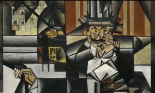 El cubismo en la cultura moderna