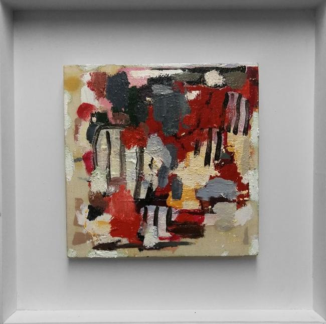 Lucas Ospina 8 pinturas