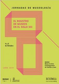 Jornadas de Museología de ICOM  España