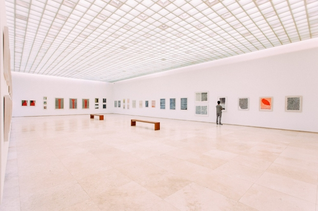 Coleccionismo y gestión cultural