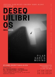 Pilar García Merino. Desequilibrios