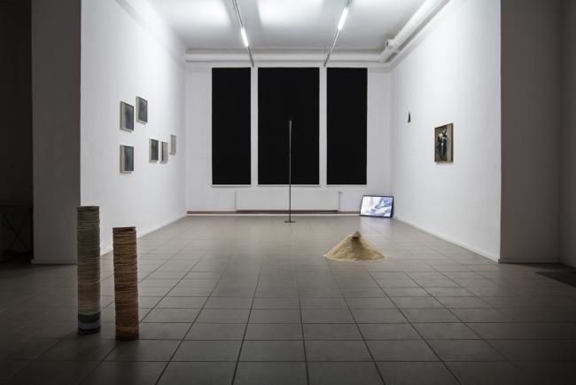 So Boring — Cortesía de Rodríguez Gallery