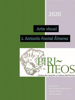 Arte visual J. Antonio Fontal Álvarez