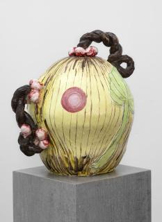 Alita Olivari — Cortesía de Meridiano (Cámara Argentina de Galerías de Arte)