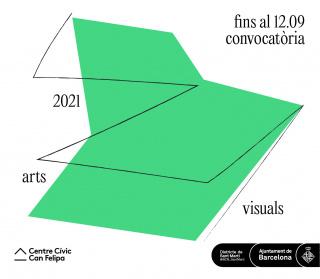CONVOCATÒRIA CAN FELIPA ARTS VISUALS