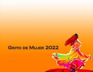 Grito de Mujer 2022