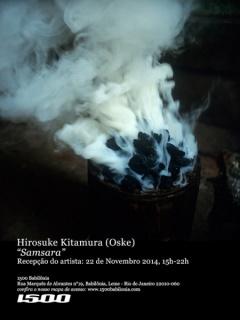 Hirosuke Kitamura, Samsara