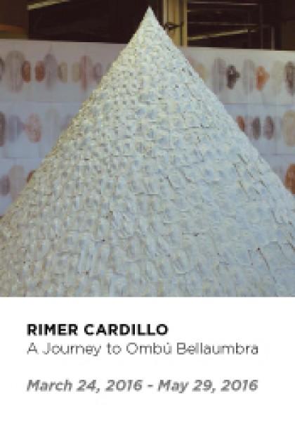 Rimer Cardillo, A Journey to Ombú Bellaumbra