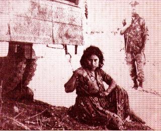 Fatima Mazmouz – Cortesía de Twin Gallery