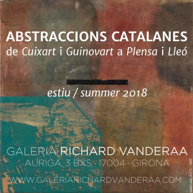 Abstraccions Catalanes