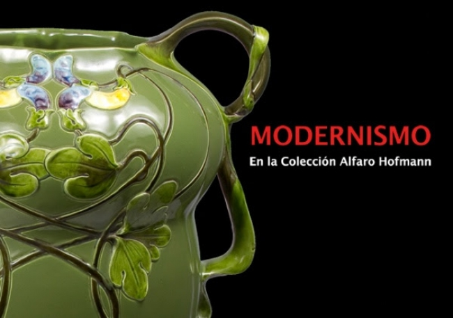 Modernismo en la Colección Alfaro Hofmann