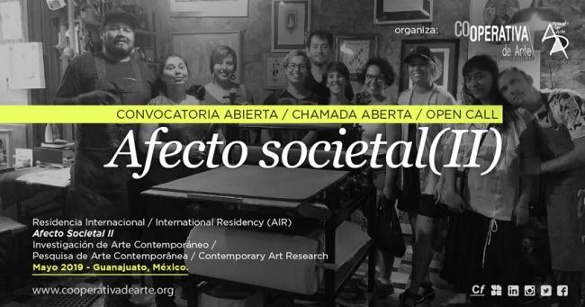 Afecto societal II