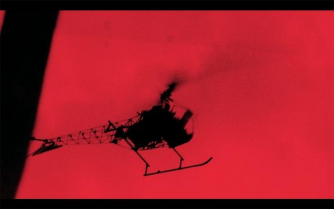 Dora Garcia, Segunda Vez, still from film, 2018, 93 min. Courtesy Auguste Orts — Cortesía de Bonniers Konsthall