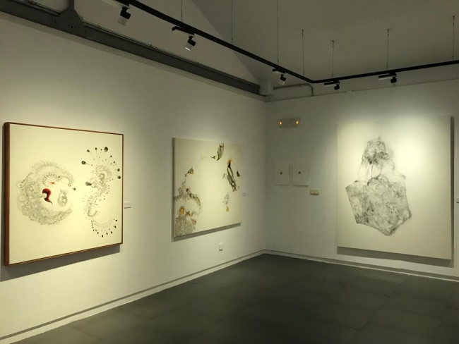 Exposición Siro Epigénesis