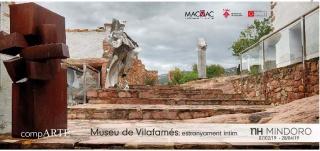 Museu de Vilafamés: estranyament íntim