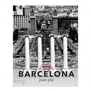 Joan Pla. Suite Barcelona