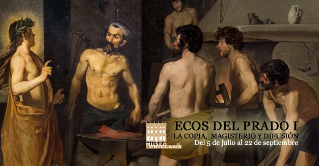 Ecos del Prado I. La copia, magisterio y difusión