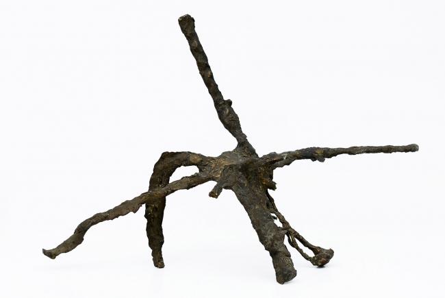 Abstracción, c. 1964-1969